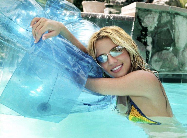 Britney Spears: un altro passo verso la libertà