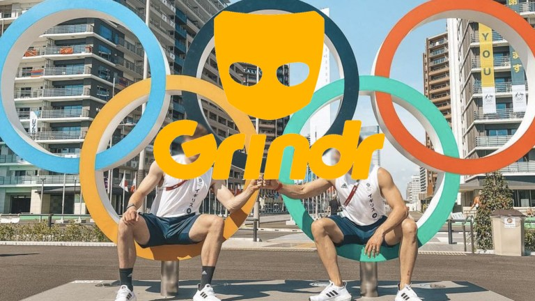 Olimpiadi 2020: creator di TikTok sfruttano Grindr per fare outing agli atleti