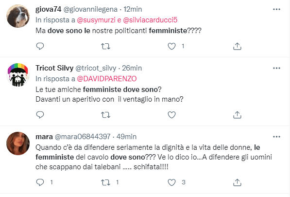 femministe-afghanistan