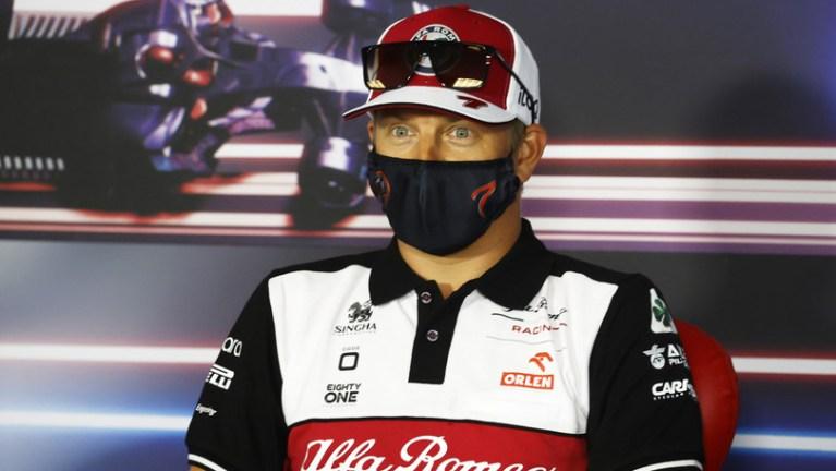 Kimi Räikkönen lascia la F1: il prospetto della prossima stagione