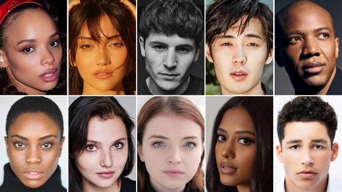 Vampire Academy sarà «la Bridgerton dei giorni nostri con i vampiri»