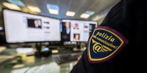 pedopornografia-polizia-postale-13-arresti-italia