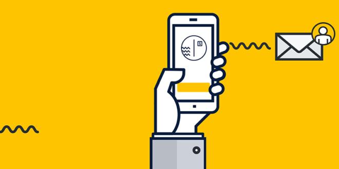 Slowly: l'applicazione per gli amici di penna… online