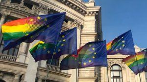 L'Unione Europea non ha ancora sbloccato il Recovery Fund per la Polonia