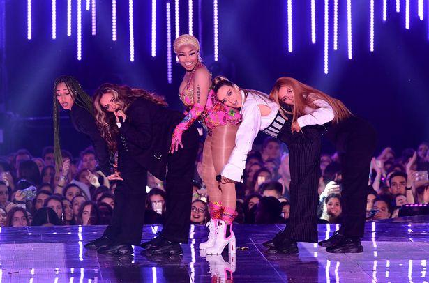 Little Mix, Jesy Nelson e Nicki Minaj: cos'è successo?
