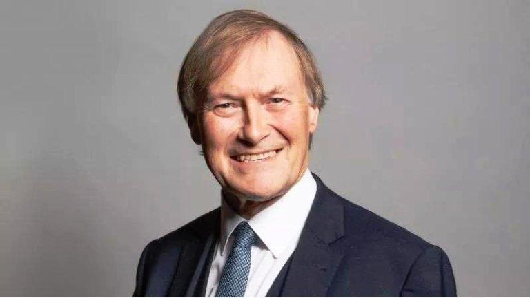 Gran Bretagna: ucciso il deputato conservatore David Amess