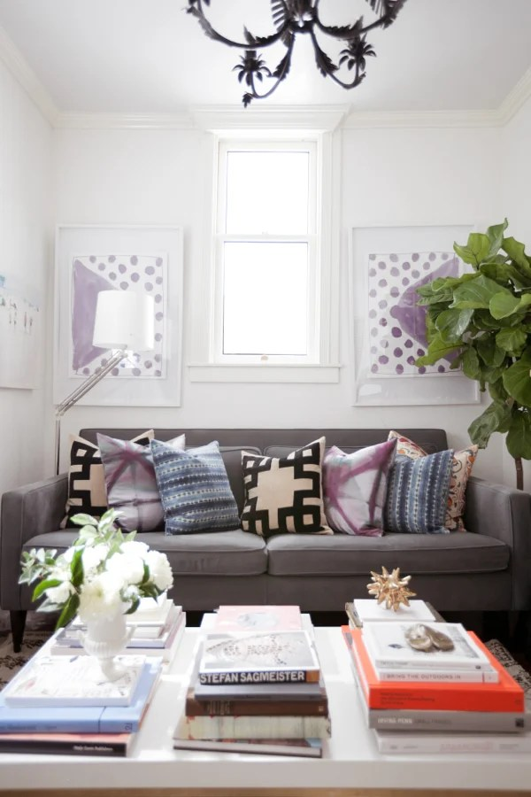 How Decorate Small Living Room