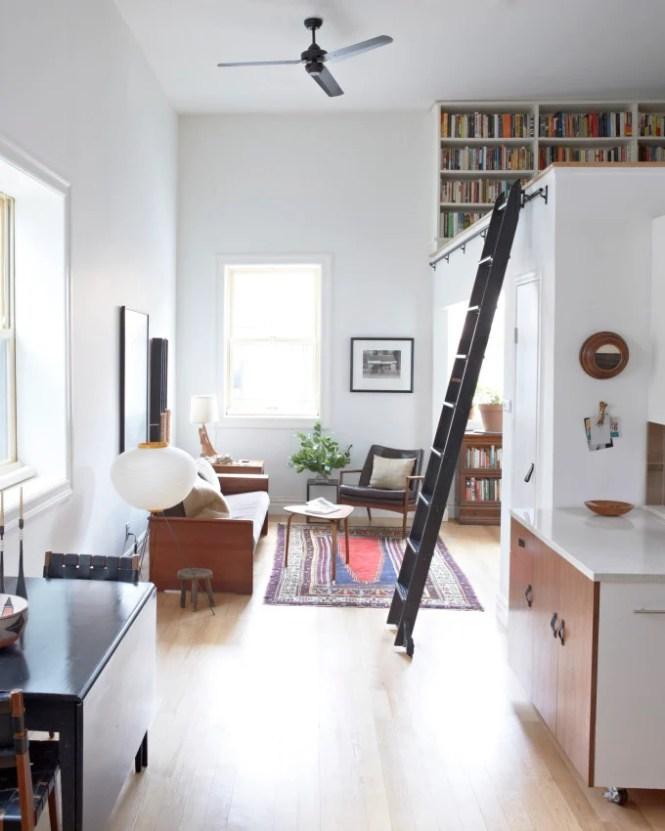 Whitney Parris Lamb S Brooklyn Apartment