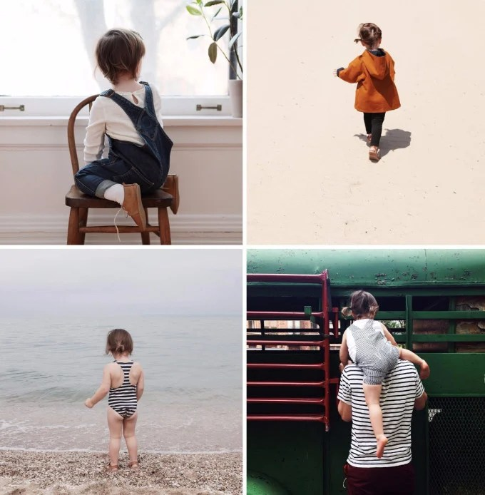 9 Photos to Take of Your Children