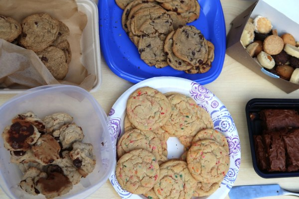 A Bake Sale With Kids A Cup of Jo