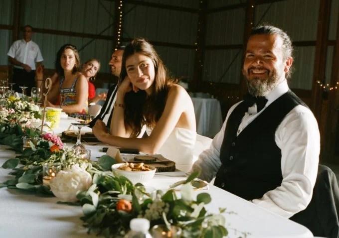The (Surprising) Best Part of My Wedding