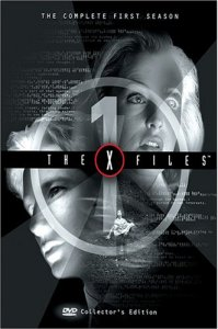 The_X-Files_Season_1