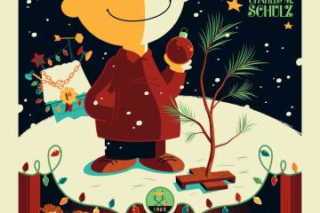 A_Charlie_Brown_Christmas_poster