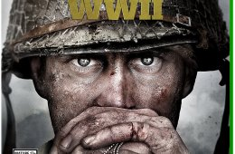 COD WWII