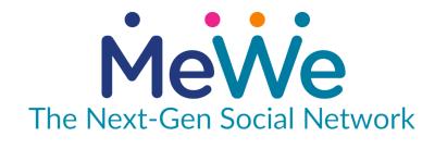 mewe-social-network