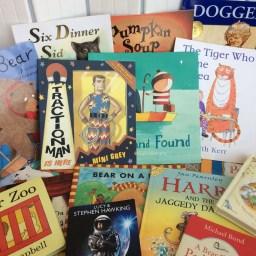 Our Favourite Books For Children