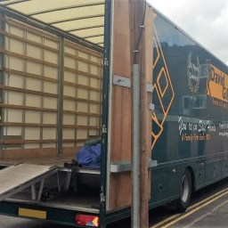 Moving House - Tips For Moving Day!