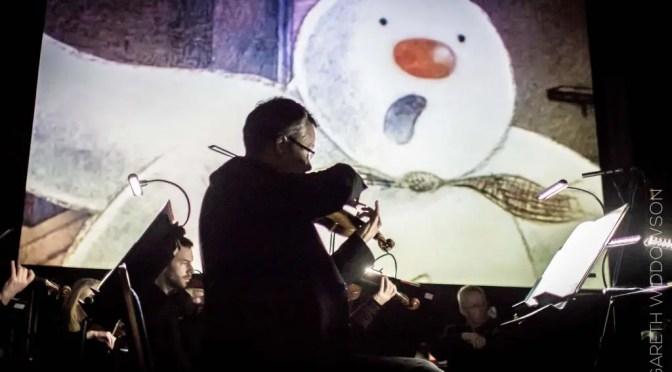 The Snowman Tour Live 2017