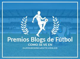 Premios Blogs de Fútbol
