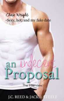 An Indecent Proposal: The Interview