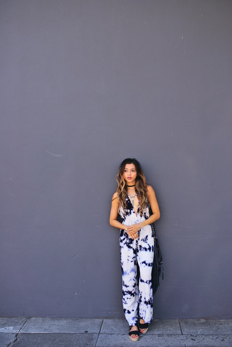 cuppajyo-sanfrancisco-fashion-lifestyle-blogger-lovproject-tiedye-jumpsuit-bohochic-streetstyle-anarchystreet-2