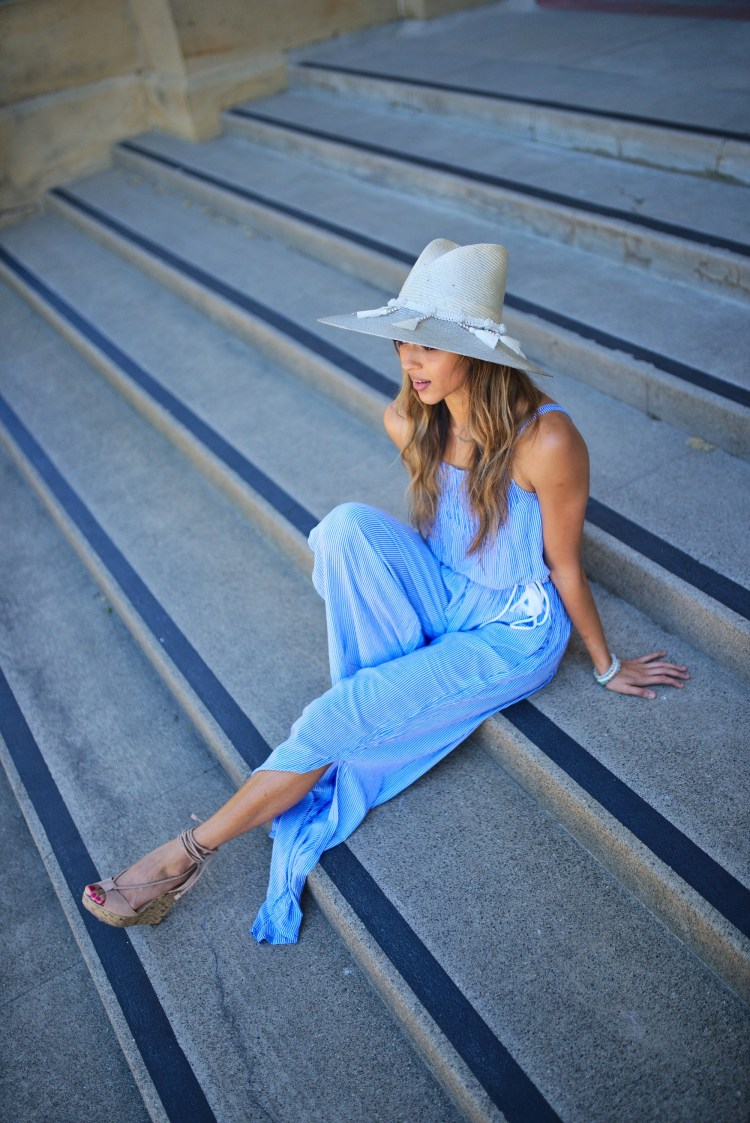 cuppajyo-sanfrancisco-fashion-lifestyle-blogger-pbjboutique-jodybell-faithfullthebrand-striped-jumpsuit-4