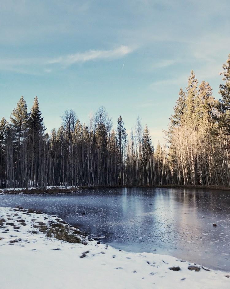 Winter Getaways: Winter Getaway To Tahoe