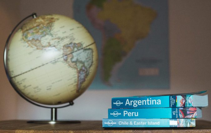 How to plan a trip to South America | Latin America travel guides by Cuppa to Copa Travels