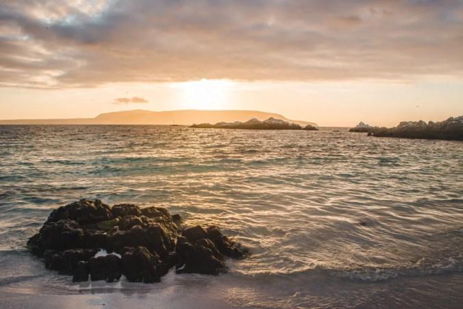 Copiapó Chile Bahia Inglesa caribbean beach | travel guide South America