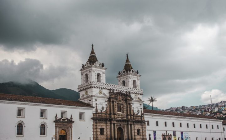 quito travel guide ecuador travel guide