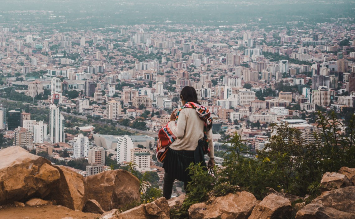 Cochabamba bolivia zip code