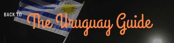 Uruguay tips travel guide south america