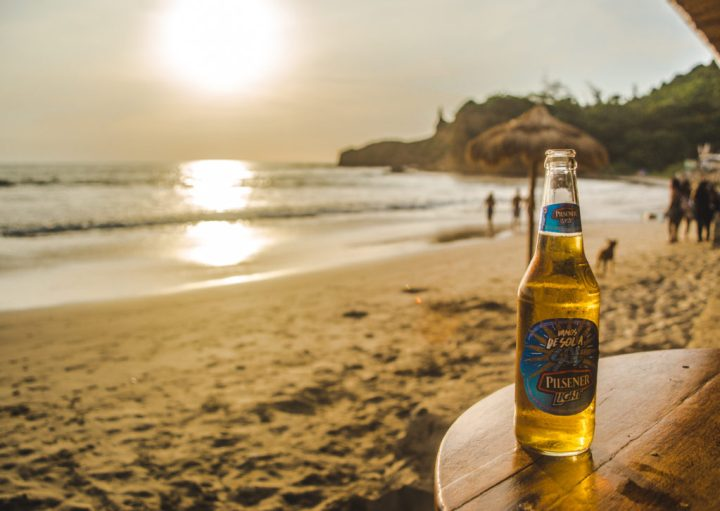ecuador peru best beers brands south america pilsener montanita