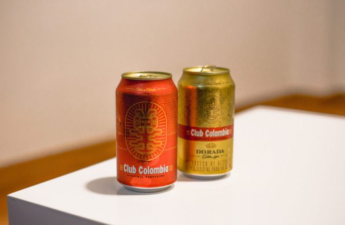 Club Colombia red cerveza roja Guide beer in Colombia: Colombian beer brands marketing and positioning