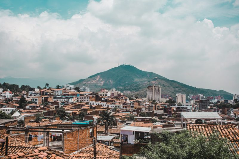 A Guide to Cali, Colombia, home of salsa | Things to do in Cali in Colombia | South America Trip tres cruces
