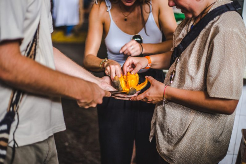 """Cali Callejeros Street Food Tour Colombia travel guide """" A Guide to Cali, Colombia, home of salsa 