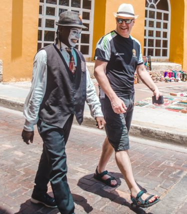 A guide to Cartagena, Colombia | South America Travel guides by Cuppa to Copa Travels