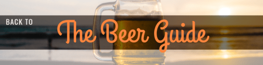 Beer in South America | The Beer Guide | Travel guides by Cuppa to Copa Travels