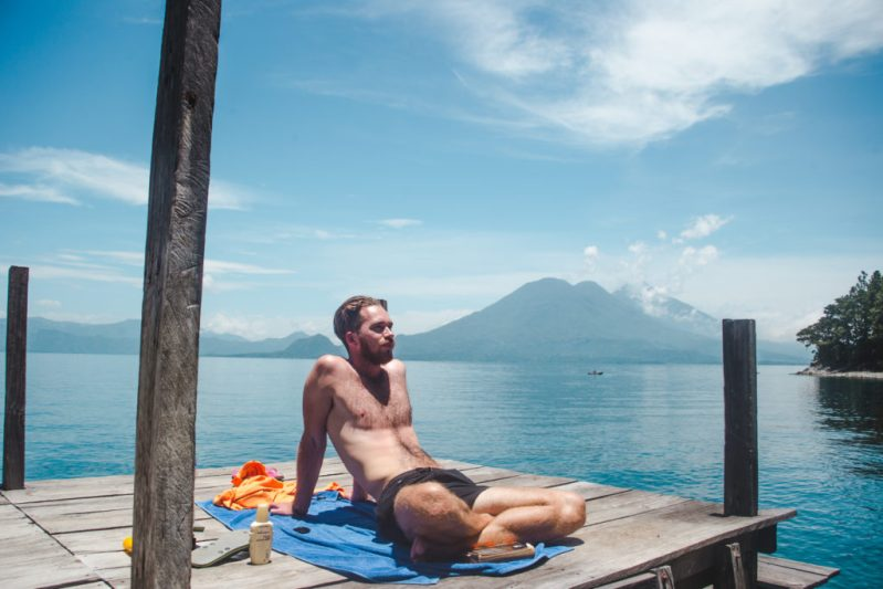 Maya Moon Lodge, Tzununa   A Guide to the towns of of Lake Atitlán, Guatemala   Latin America travel by Cuppa to Copa Travels