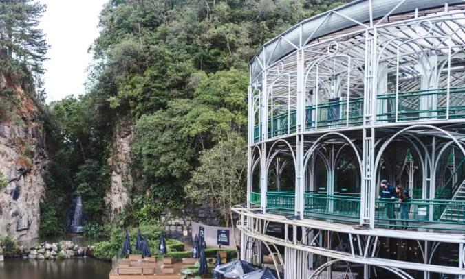 Arame opera house South America travel guide music tour