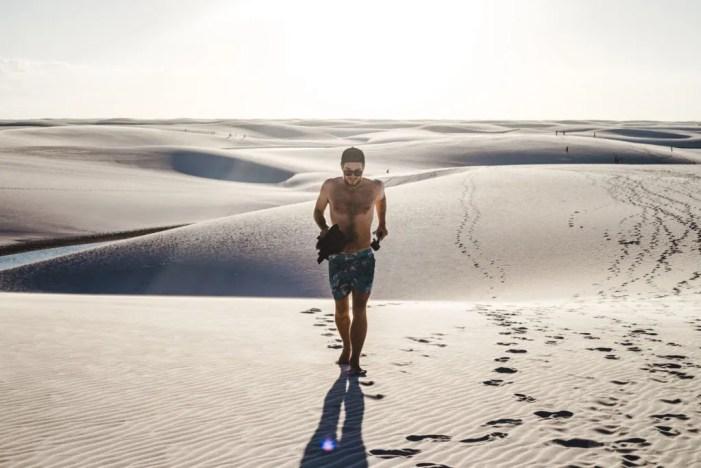 Tips for Lencois Maranhenses best sand dunes in brazil lagoon north east