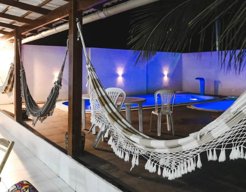 Where to stay in Maragogi Pousada Barra Grande brazil best accommodation