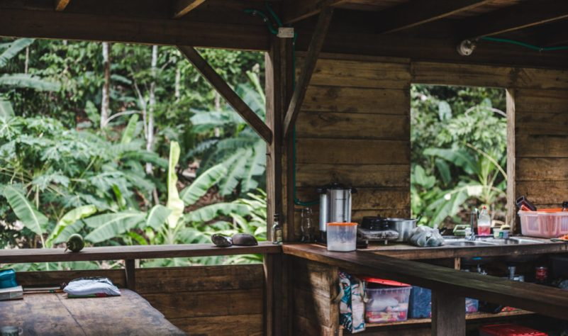 Is tap water safe to drink in El Valle, Chocó Colombia? Colombia off the beaten path