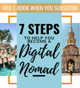 free ebook digital nomad steps on how to become a digital nomad guide