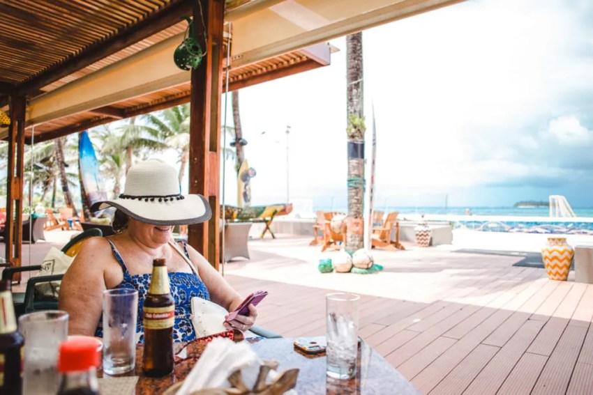 best restaurants in San Andres Island Colombia
