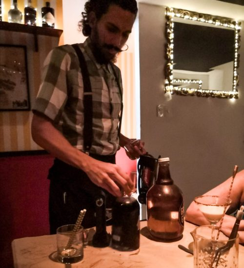 Rumbox getsemani best bars in Cartagena Colombia