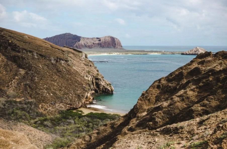 Galapagos Islands Ecuador | top destinations in Latin America to spend christmas money 2020 good value for money travel