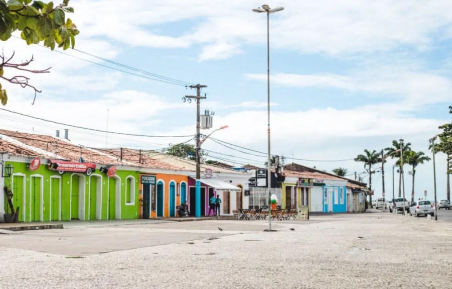 Porto Seguro Bahia Brazil | top destinations in Latin America to spend christmas money 2020 good value for money travel
