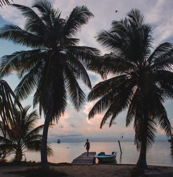 Caye Caulker Belize things to do travel guide