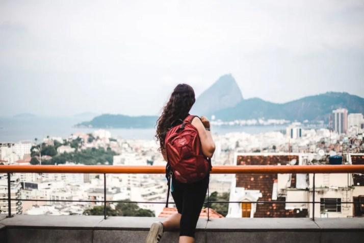 Santa Teresa best areas to stay in Rio de Janeiro brazil